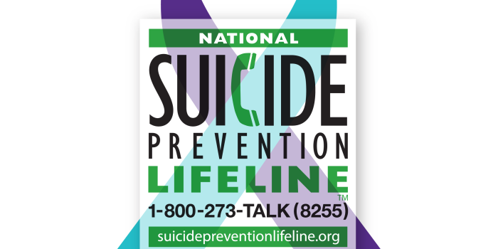 Suicide Prevention Week 2012