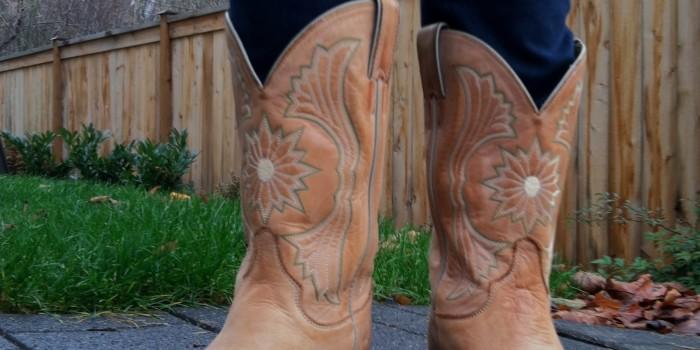 My Inner Cowgirl-Country Outfitter {Review}
