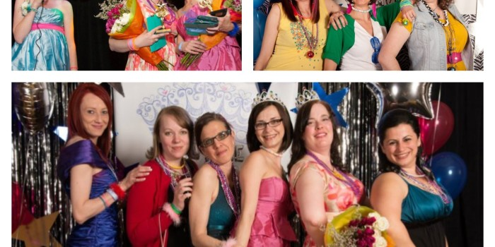 May 18, 2013: Seattle Mom Prom