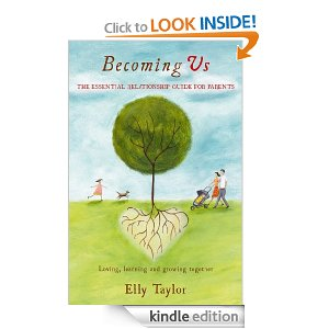 Auction Item 4: eBook Becoming Us {Sold}