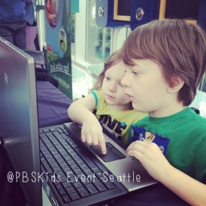 PBS Kids Games {Review}