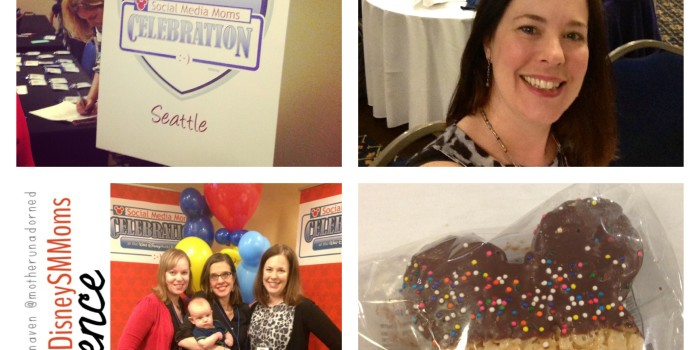 Takeaways: Disney Social Media Moms Seattle