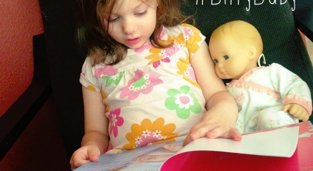 {Review} New Line of American Girl Bitty Baby