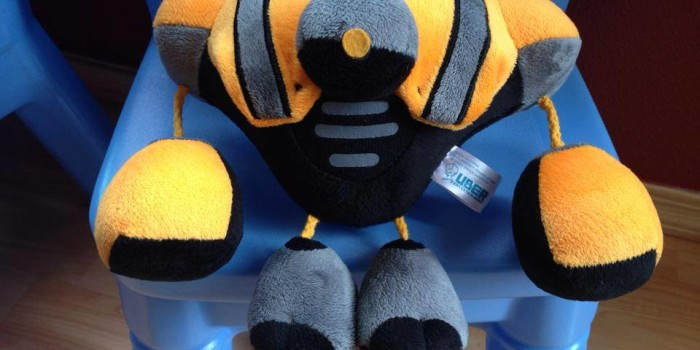 {CLOSED} Item 9: Planetary Annihilation Plushie No. 1