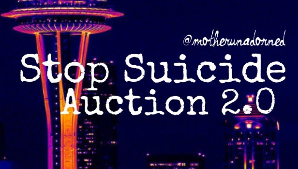 Preview of Stop Suicide 2.0 Charity Auction
