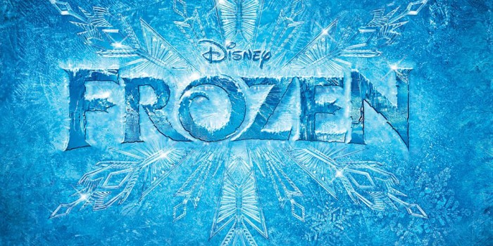 Frozen Sing-Along in Theaters Jan. 31st
