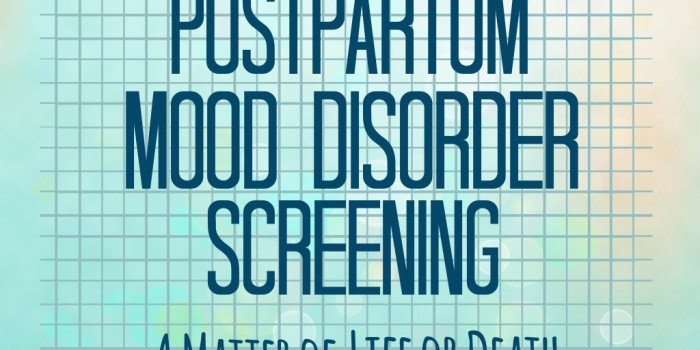 PPMD Screening: A Matter of Life Or Death