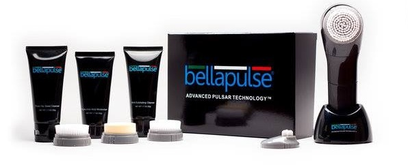 {Review} Bellapulse Skin Care System #BeaSkinPro #ad