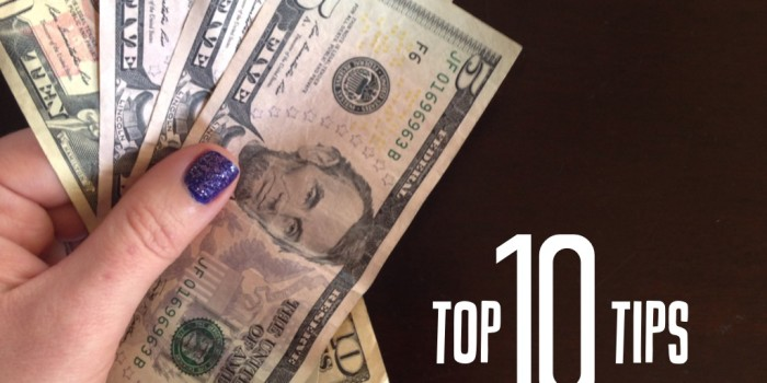 Top 10 Charity Fundraising Tips