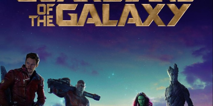 Guardians of the Galaxy {Review}