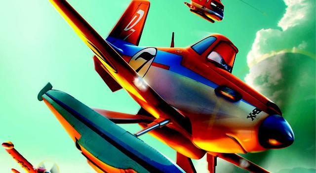 Planes: Fire and Rescue FREE Downloadable Activity Book