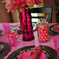 Princess Party Decor