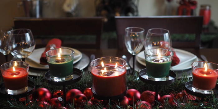 Simple Ways to Add Holiday Spirit at Home