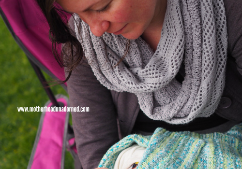 New Mom Checklist for Maternal Mental Health Help