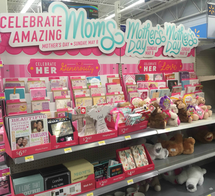 American greetings mothers day at walmart ad life unadorned m4hsunfo