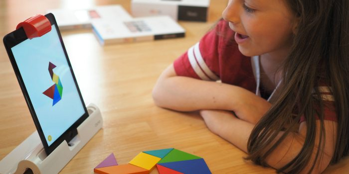 Play Osmo Kids Educational Games