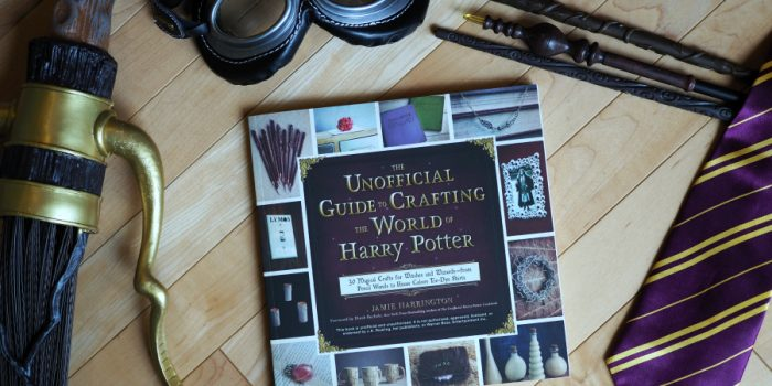 30 Magical Harry Potter Crafts