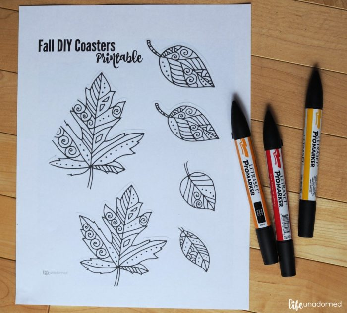 Fall-DIY-Coasters-Printable