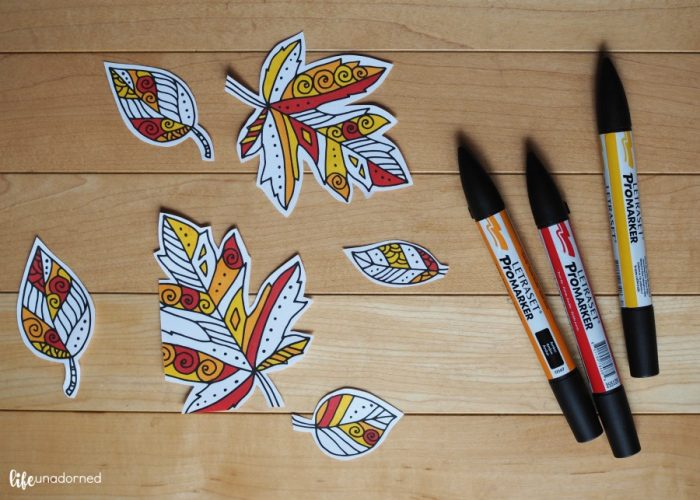 color-and-cut-out-paper-leaves