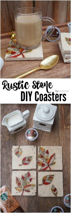 diy-rustic-fall-inspired-stone-coasters-tutorial