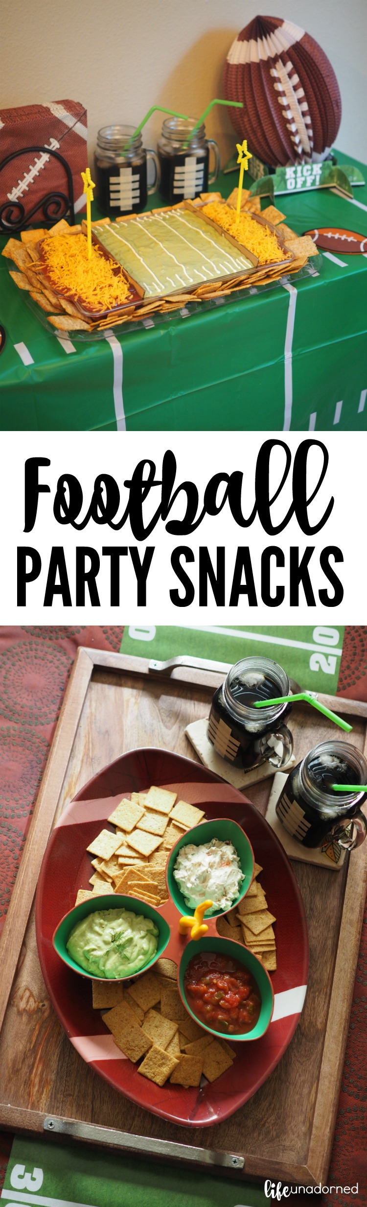 football-party-snacks-and-ideas