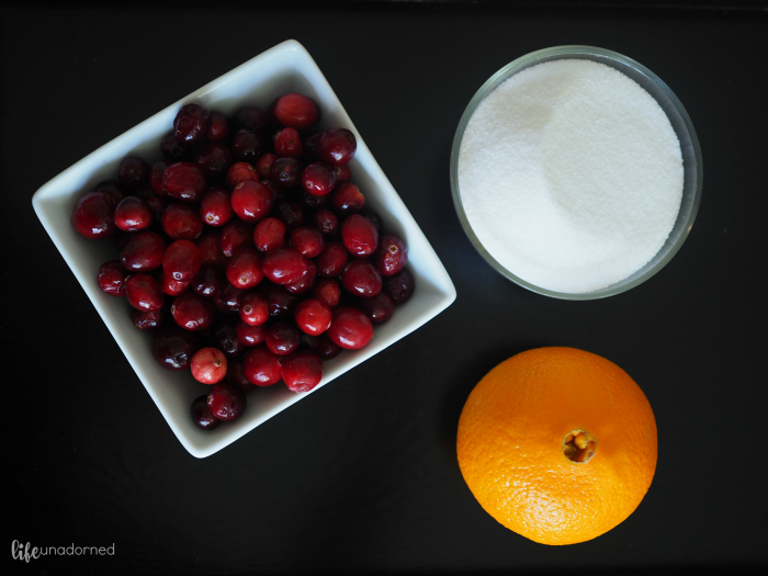 Cranberry-Dipping-Sauce-Ingredients