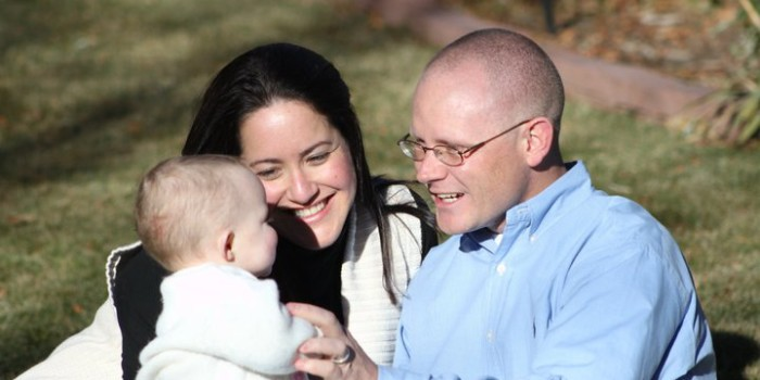 Beautiful Family Struggles with Infertility & Hopes to Adopt