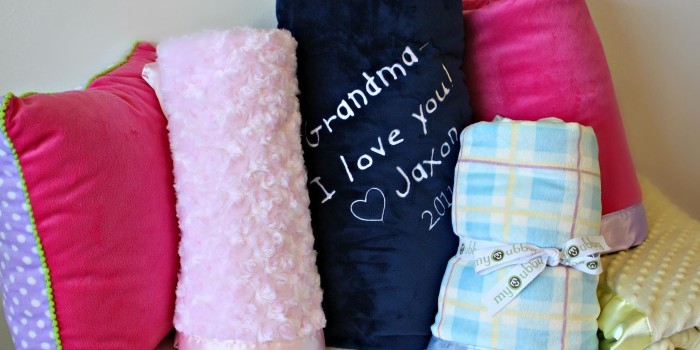 MyUbby Blanket {Review}
