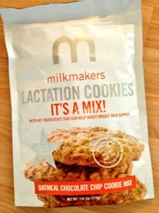 Milkmakers Cookies {Review}