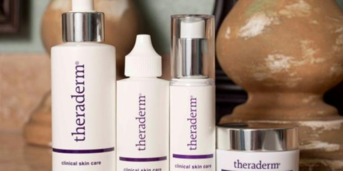 Theraderm Clinical Skincare