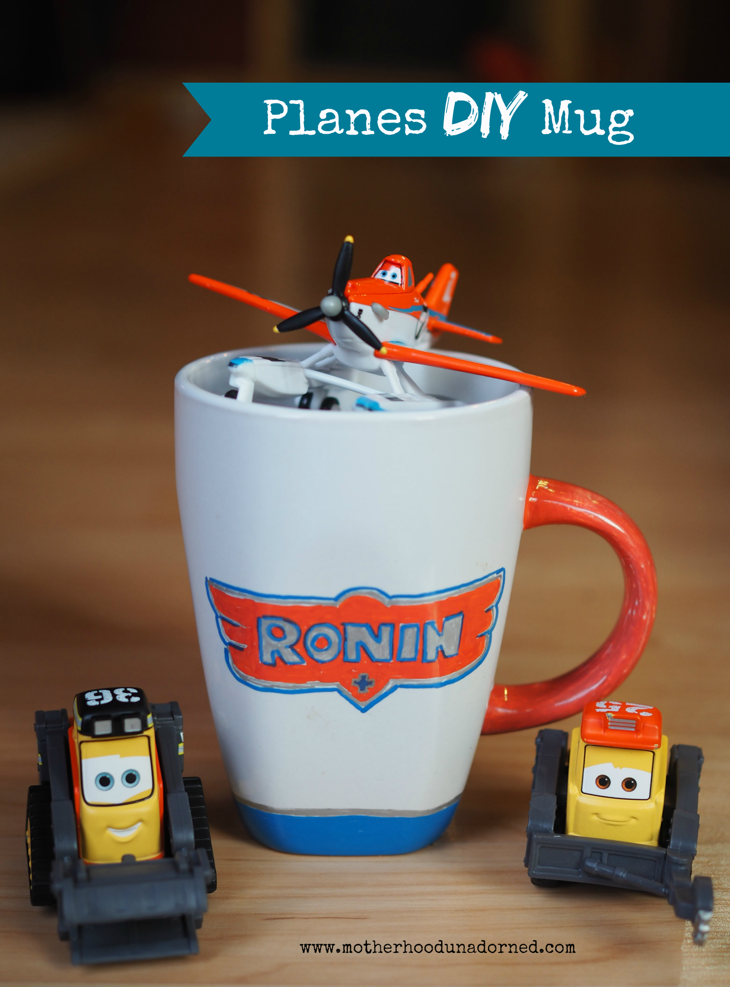 Disney Planes Gift Ideas Toys And Diy Personalized Mug