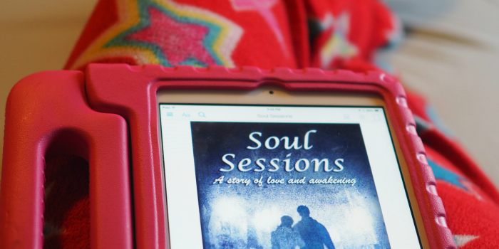 Soul Sessions, A Novel {Review}