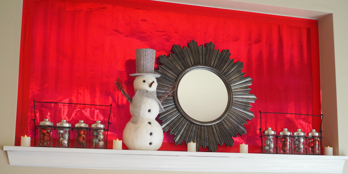 Simple Holiday Decor Ideas