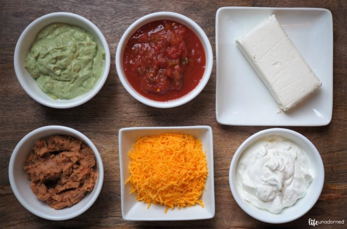 6-layer-dip-ingredients